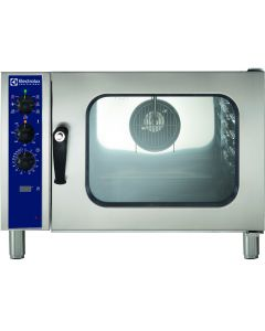 Electrolux Professional, convectieoven, Crosswise 61G