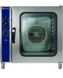 Electrolux Professional, convectieoven, Crosswise 102G