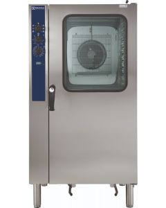Electrolux Professional, convectieoven, Crosswise 202E