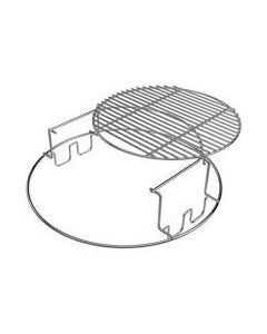 Big Green Egg, multi level rack L