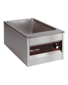 Max Pro, bain-marie, GN 1/1 - 200 mm