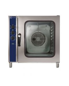 Electrolux Professional, convectieoven, Crosswise 101E