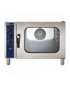 Electrolux Professional, convectieoven, Crosswise 61E