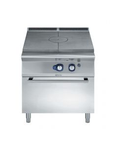 Electrolux Professional, coupe feu 2 zones, gasoven, 900XP