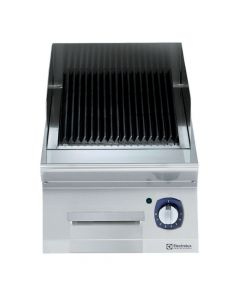 Electrolux Professional, grill, 1 zone, 700XP