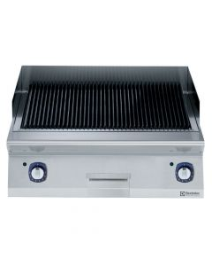 Electrolux Professional, grill, 2 zones, 700XP