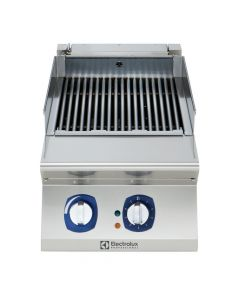 Electrolux Professional, HP grill, 1 zone, 900XP
