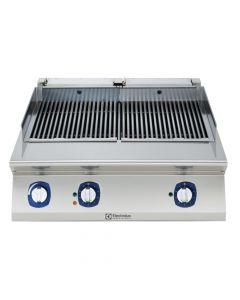 Electrolux Professional, HP grill, 2 zones, 900XP