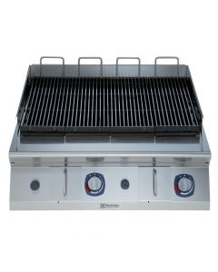 Electrolux Professional, HP grill, 2 zones, gas, 900XP