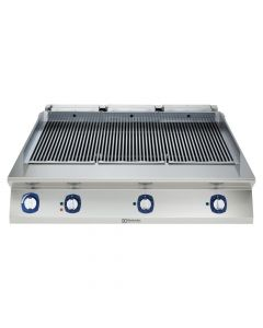 Electrolux Professional, HP grill, 3 zones, 700XP