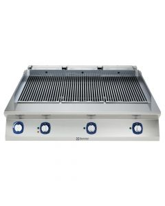 Electrolux Professional, HP grill, 3 zones, 900XP