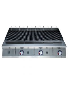 Electrolux Professional, HP grill, 3 zones, gas, 900XP