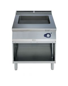 Electrolux Professional, multicooker GN 2/1, gas, type 900XP
