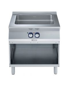 Electrolux Professional, multicooker GN 2/1, type 700XP