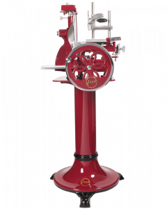 I-ron, vleessnijmachine, type Flywheel Red
