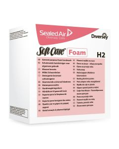 Diversey Soft Care Foam Soap h2 6x0.7 l