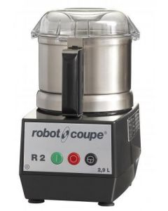 Robot Coupe, cutter tafelmodel, type R2