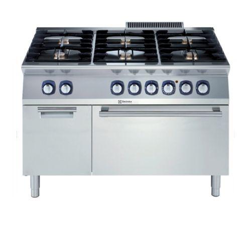 Koken, bakken & braden