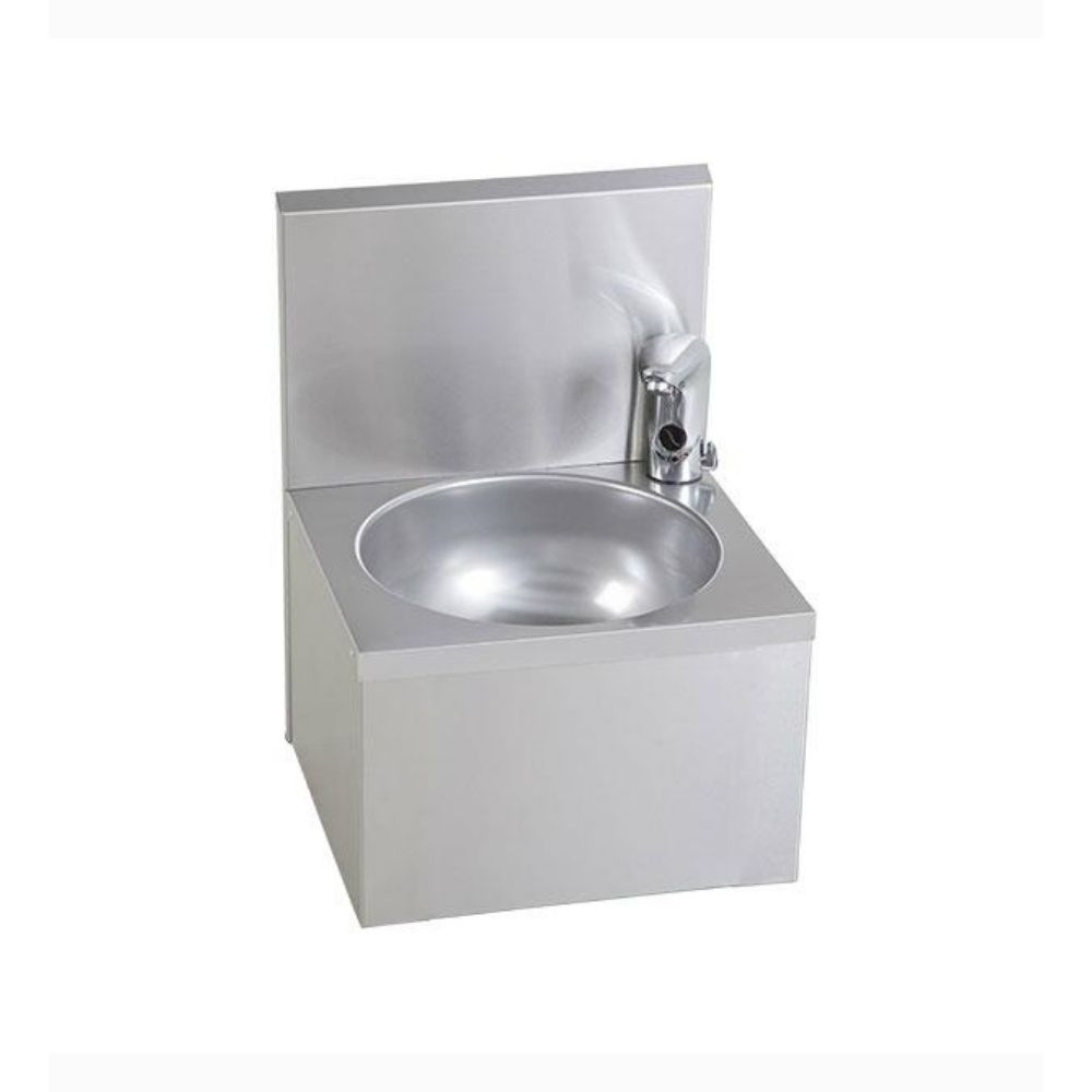Handwasbakjes